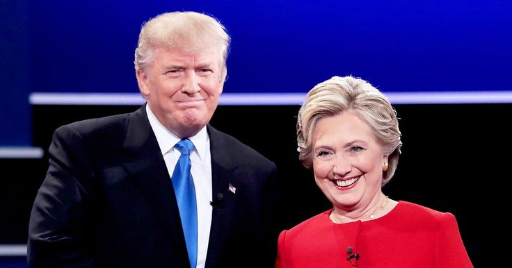 Donald Trump and Hillary Clinton will battle it out again in the second 2016 presidential debate on Sunday, October 9 — find out what time it starts, who will moderate and more