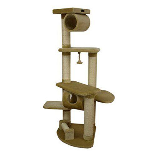 Armarkat Cat Tree Model A7463b Beige See This Great Product It Is Amazon Affiliate Link Sf Katzenmobel Beddinge Und Models