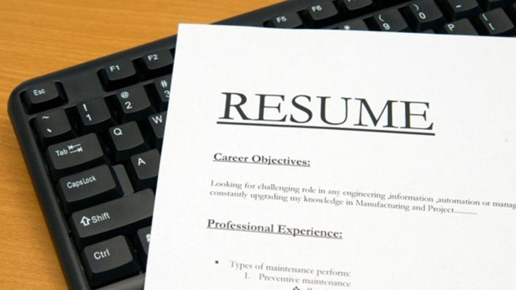 How to adjust your CV to better fit the ad