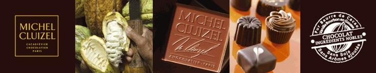 Michel Cluizel Chocolat