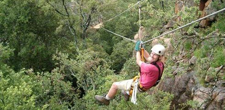 Things To Do in Johannesburg – Magaliesberg Canopy Tours. Hg2Johannesburg.com.