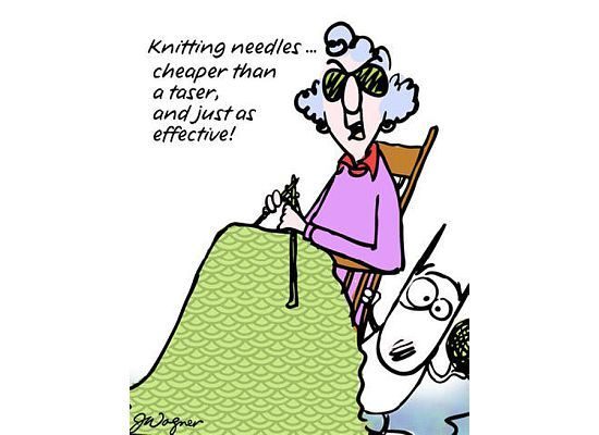 Knitting Cartoons Pictures : Best images about cartoons sayings knitting