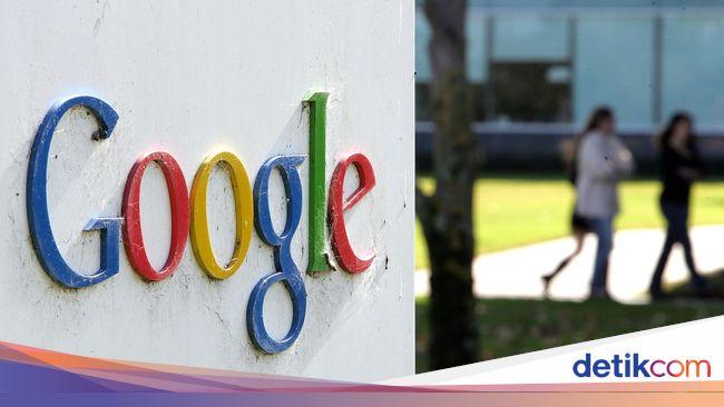 Begini Cara Kerja Prototipe Mesin Pencari Google di China ...