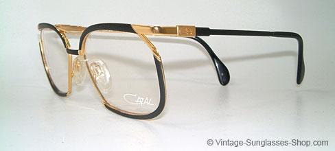 Cazal 243 vintage eyeglasses  $145.00