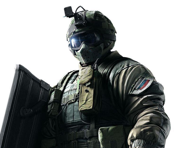 Tom Clancy's Rainbow Six® Siege | Ubisoft® (US)
