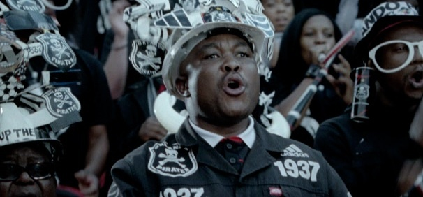 Carling's Be The Coach Campaign