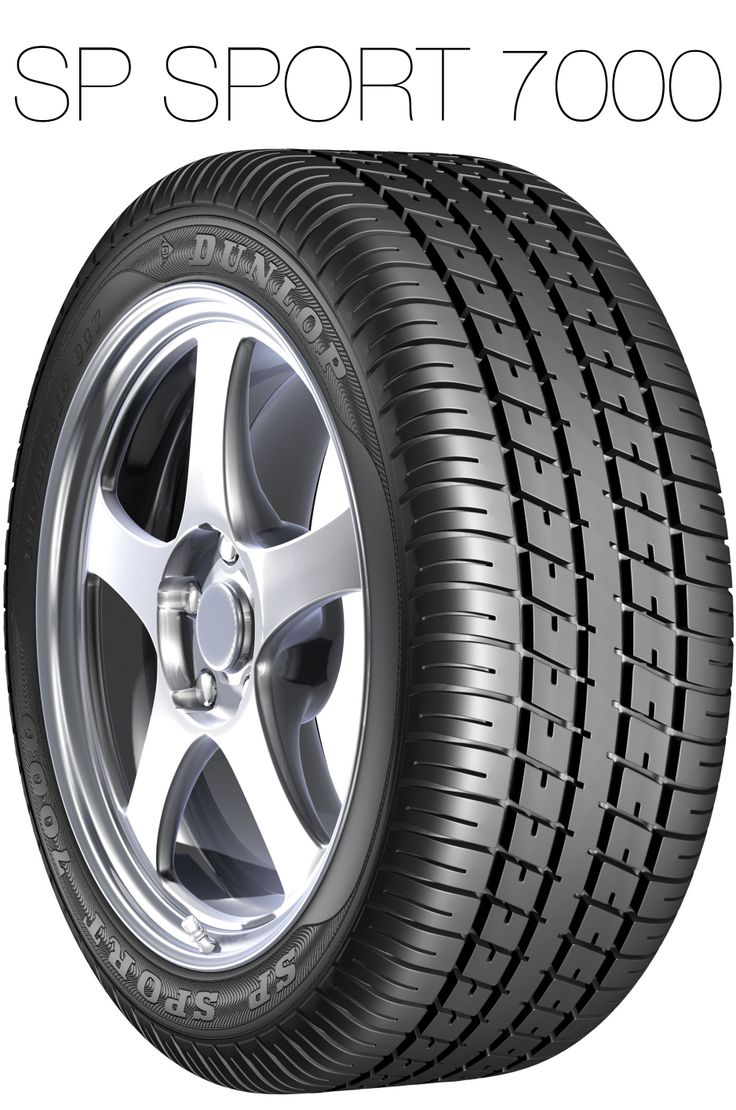 A low-profile tyre with excellent general handling characteristics with reduced noise benefits for a smoother, more comfortable ride.