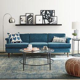 Carson Sofa · Dream FurnitureModern ...