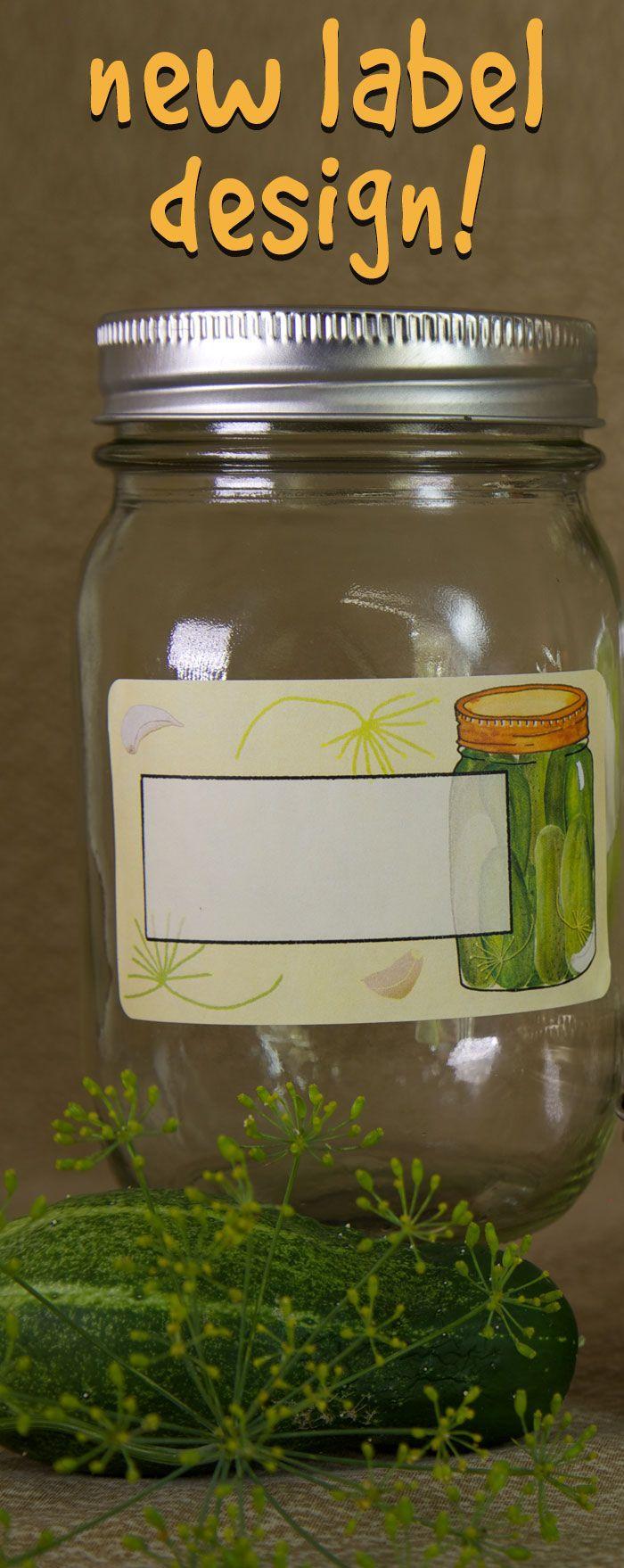 Best 25 Organizing Labels Ideas On Pinterest Kitchen