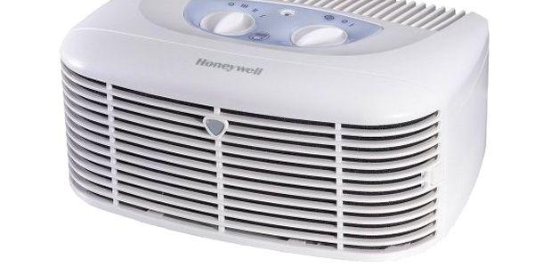 Honeywell HHT-013 Air Purifier Pet CleanAir Compact for Pet