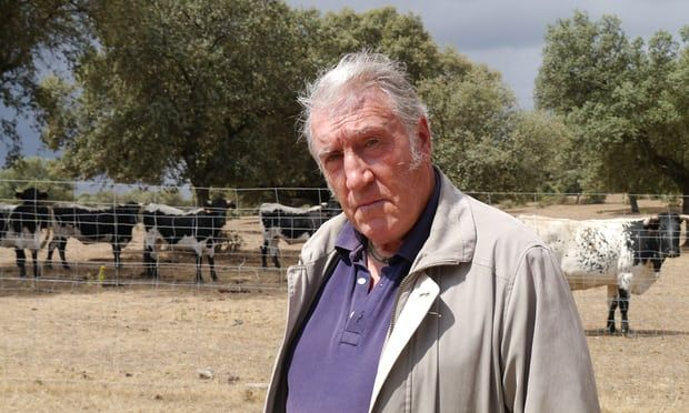 "Spain drought hurts farmers. ""His 400 cows may need to be given ready-mixed feed for eight or nine months rather than the usual five. If the ponds run dry, García de la Peña will have to start sinking wells, around 100 metres deep, in his land. The wells cost €35 a metre to dig and then there are the solar-powered pumps to consider. All in all, he could find himself losing €30,000 (£26,347) this year as he tries to ride out the drought.""."