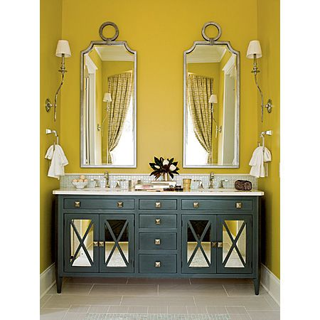 j tribble double abilene sink base bathroom