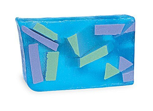 Primal Elements Wrapped Bar Soap, Facets Of The Sea, 6.8-Ounce Cellophane (Pack of 2) by Primal Elements. $18.00