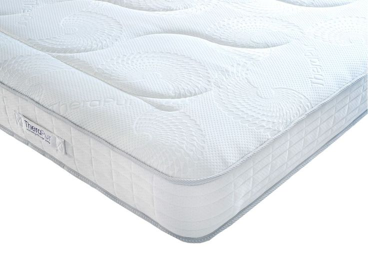 TheraPur Emotion 24 Mattress Medium