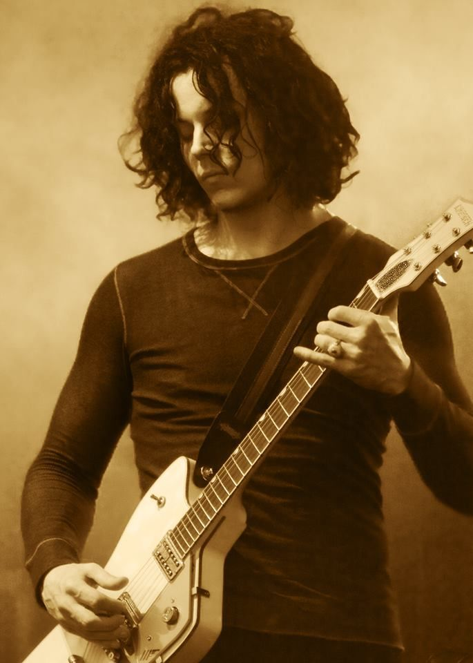 """I want to be part of the resurgence of things that are tangible, beautiful and soulful, rather than just give in to the digital age. But when I talk to people about this they just say, 'Yeah, I know what you mean,' and stare at their mobiles."" - Jack White"
