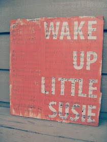 DIY Quotes on Canvas  @Susy Stevenson they spelled your name wrong shame on them lol