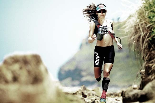 Sponsored by inov8? Dammit that's awesome! | Trail running ...