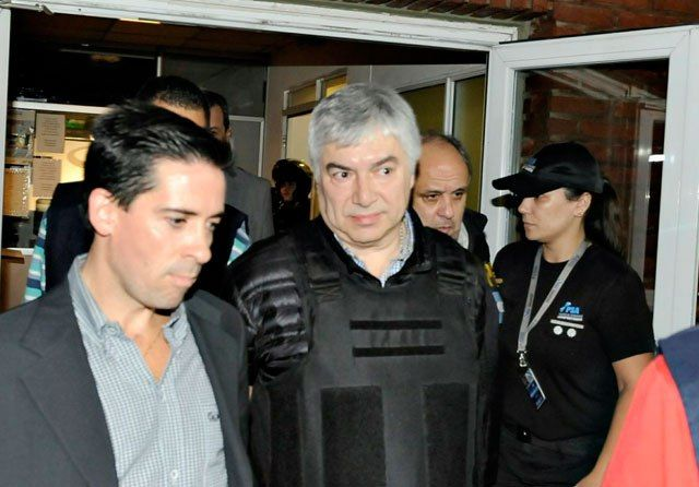 Causa formal de detención ¿Dirán aún que es una persona caminando con las manos atrás? | OPI Santa Cruz – The Bosch's Blog