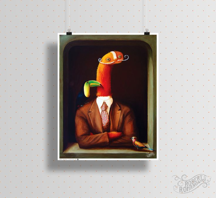 Poster for sale *Mr. Haba Haba* High quality print on semi-gloss paper 200g/m2. Size: 57x72 cm. Signed on the back. contact: romanowiczrobert@yahoo.com http://pantonedesign.blogspot.com/2014/03/do