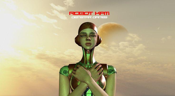 Robot Kati