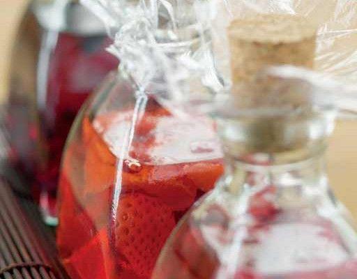 Marjainen viinietikka