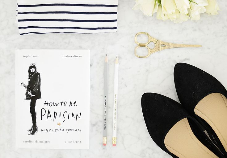 6 Things to Do If You're French Obsessed (But Can't Afford the Plane Ticket) | Shakespeare & Sparkle