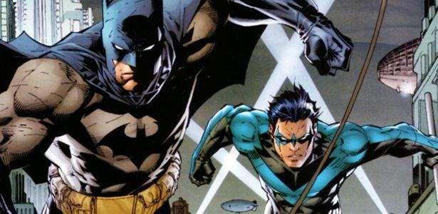 De acordo com novo vídeo, divulgado pela Latino Review, Dick Grayson, o Asa Noturna, se juntará a Batman e Superman para a sequência de Homem de Aço!