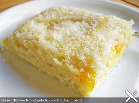 brigitte rezept buttermilch kokos kuchen beliebte rezepte von urlaub kuchen foto blog. Black Bedroom Furniture Sets. Home Design Ideas