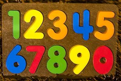 Wooden Numbers Puzzle Work For: Learn to recognize numbers from 0 to 9,  Learn about colors,  Increase the power of thought Contact Letima House Baby Shop : Text & Whatsapp: +62-877-8080-6878 Blackberry Pin : BBM: 512B5D2E / 74B97998