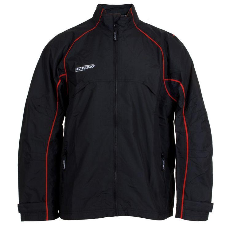 Buy CCM 8007 Team Skate Suit Sr. Jacket #Goalie