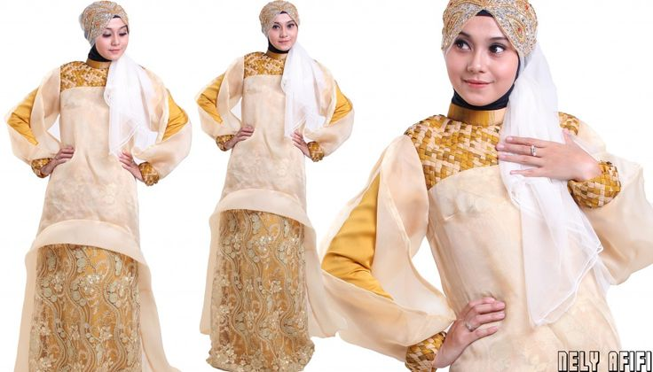 #sarong #glamourfashionmuslimah #fashiondesigner #iloveindonesia #kimono #japan #sutra #organdi #nelyafifi #ayaman #organza