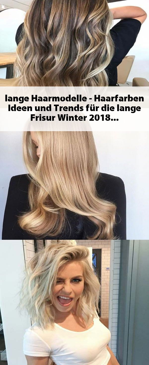 long hair models – hair colors ideas and trends for the long hairstyle winter 201 …