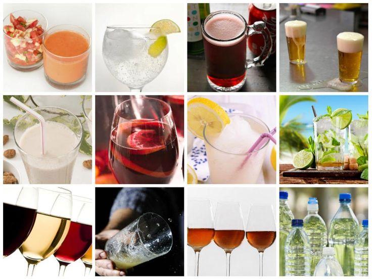 15 Verkoelende Alcoholische En Niet Alcoholische Spaanse Dranken