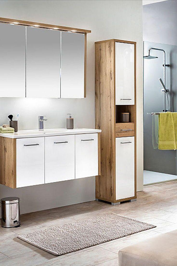 SCHILDMEYER Regal »Soko« | Einrichtungsideen Badezimmer | BAUR ...