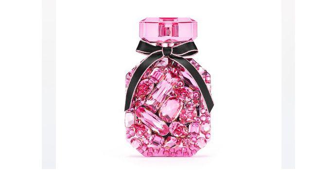 Victoria's Secret'ın özel koleksiyonu... #victoriassecret #özelseri #secret #annelergünü #hediye #parfüm #özelkoku #bebekmuhabbeti