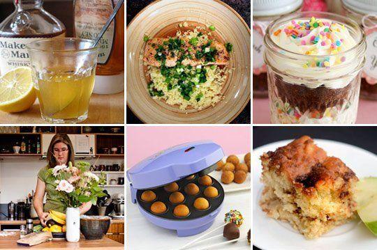 Cupcakes in Gläsern & Aufbau einer besseren Hochzeitsliste   – *Articles*