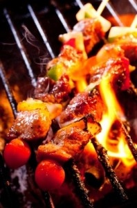 Summer Barbeque Weight Loss Tricks.. Yummy!