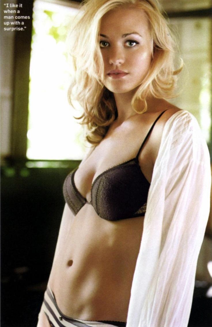 Sarah lancaster nude hot big