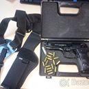 Plynová pistole Beretta 92FS 9mm černá - Ekol Firat Magnum: Prodám velmi zachovalou a málo používanou plynovou pistoli Beretta 92FS 9mm černá - Ekol Firat Magnum. Přidám zásobník, podpažní pouzdro pro skryté nošení, nástavec pro střelbu světlic a pár startovních nábojů ;) Od 18 let. Osobní předání Praha a okolí.https://s3.eu-central-1.amazonaws.com/data.huntingbazar.com/9331-plynova-pistole-beretta-92fs-9mm-cerna-ekol-firat-magnum-brokovnice.jpg