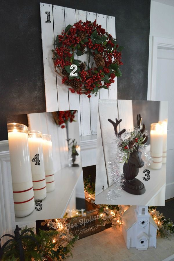 How To Christmas Decorate Cheaply My Budget Breakdown
