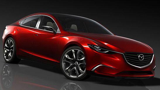 Mazda stellt auf dem Genfer Autosalon drei Neuheiten vor. Neben dem neuen CX-5 wird auch die neue Generation des Mazda6 schon recht seriennah zu sehen sein.