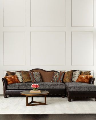 12 best Sectional Sofas images on Pinterest