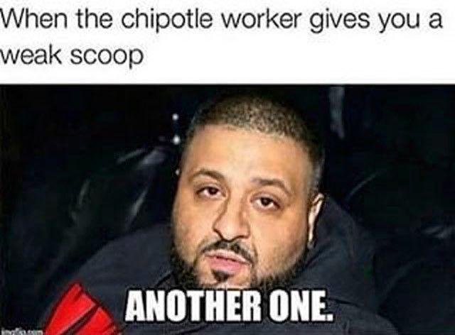 Dj Khaled Memes