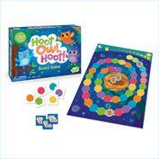 """Hoot Owl Hoot - Peaceable Kingdom - Toys """"R"""" Us"""