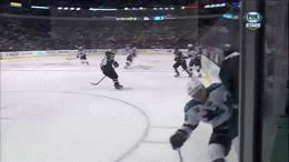 That's not how you hockey