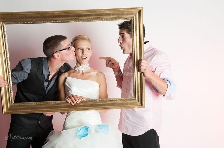 10 conseils pour être pour être un parfait témoin de mariage