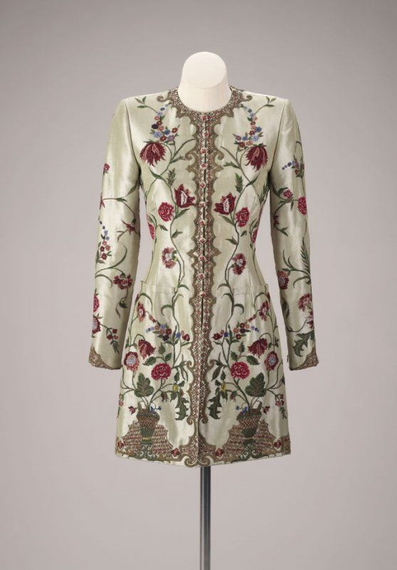 Silk Evening Jackets