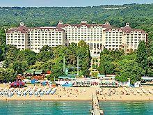 Melia Grand Hermitage Hotel Golden sands