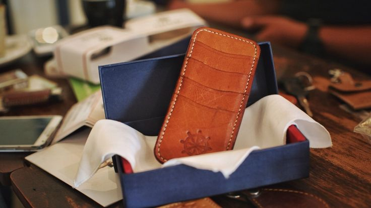 Long Card Wallet Shed | MarketPlays