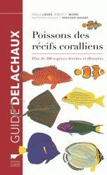 Poissons des récifs coralliens-delachaux et niestle-9782603024645